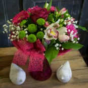 Perfect Gift Vase